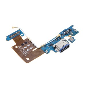 XIAOMIN Front Facing Camera Module for LG V40 ThinQ V405QA7 V405 Replacement