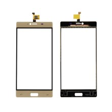 Color : Black LCD Screen Mobile Phone and Digitizer Full Assembly for Elephone P9000 Black