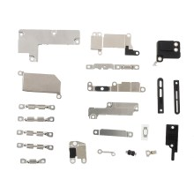 22Pcs OEM Metal Plate Set Parts for iPhone 7 Plus 5.5 inch
