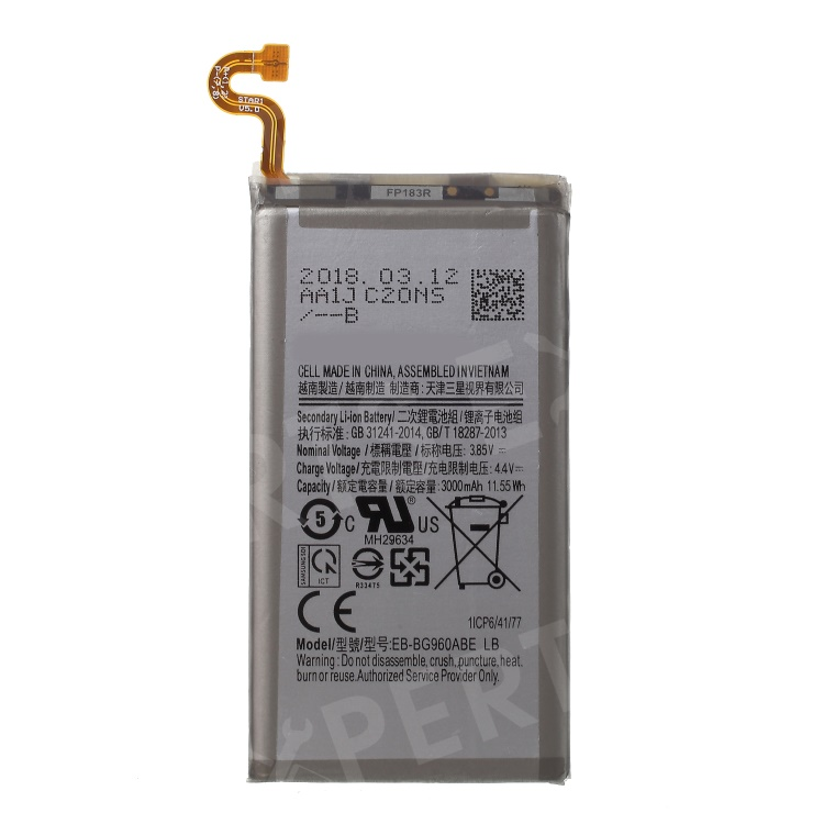 samsung battery replacement s9
