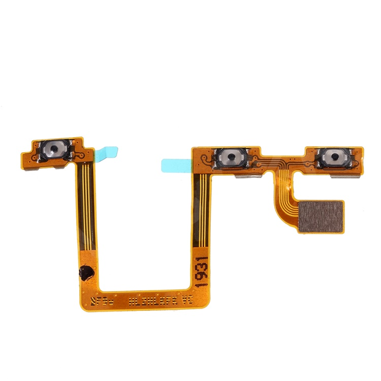For Huawei Honor 9X OEM Power ON/OFF & Volume Button Flex Cable Replacement, Huawei Honor 9X (For China)