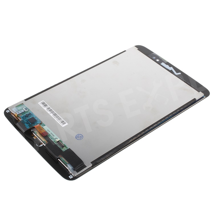 OEM for LG VK810 Screen and Digitizer Assembly Part Replacement - Black