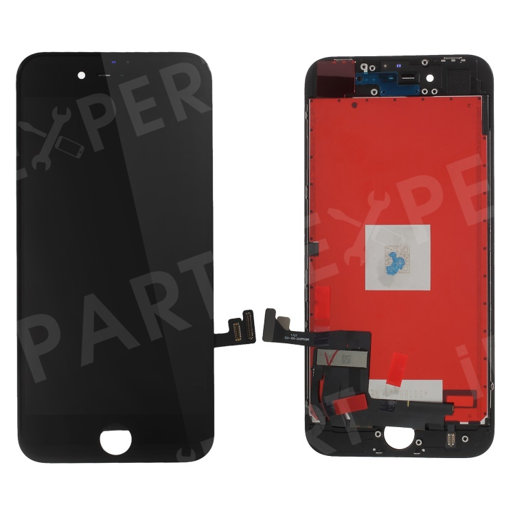 Купить со скидкой For iPhone 8 4.7 inch LCD Screen and Digitizer Assembly Replacement Part (Made by China Manufacturer