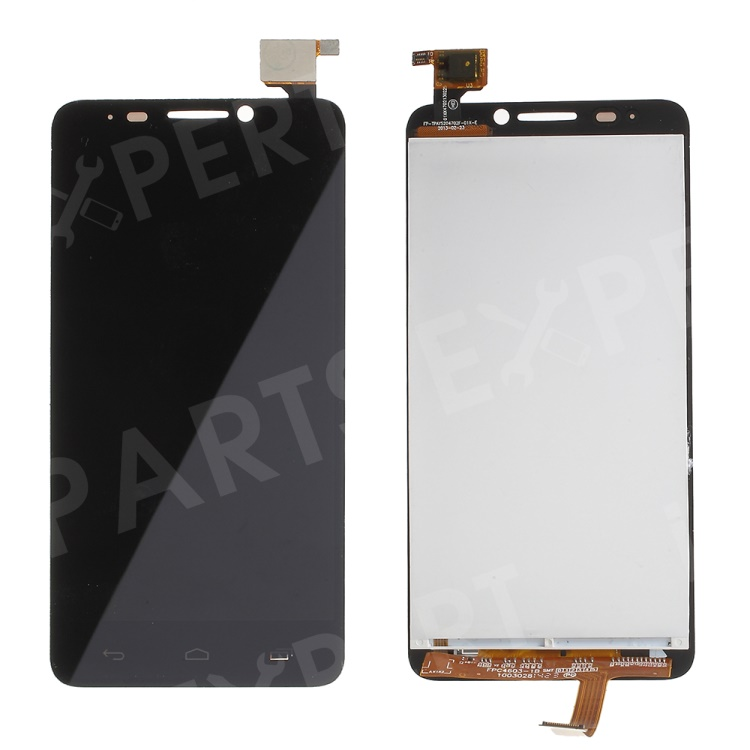 OEM LCD Screen and Digitizer Assembly Replacement Part for Alcatel One  Touch Idol OT6030 OT6030D