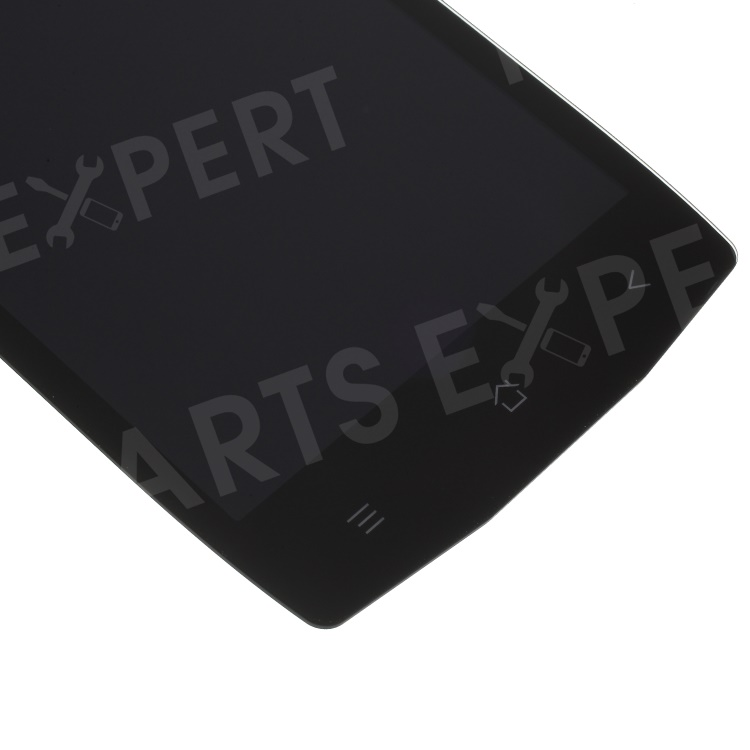 EasePoints Repair Part LCD Screen and Digitizer Full Assembly for Blackview BV9100 Spare Part