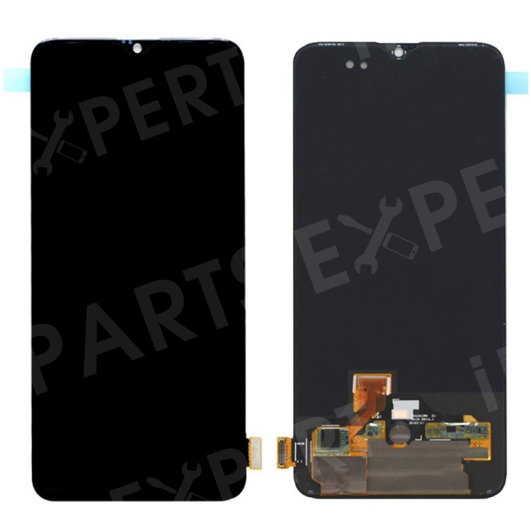 Купить со скидкой OEM LCD Screen and Digitizer Assembly Replacement for OnePlus 6T - Black
