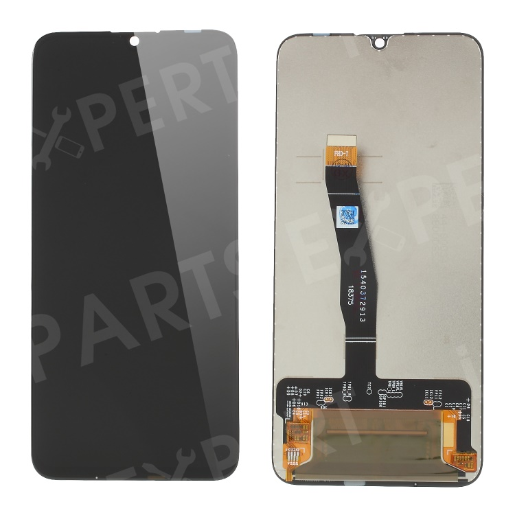 Купить со скидкой OEM LCD Screen and Digitizer Assembly Replace Part for Huawei Honor 10 Lite - Black