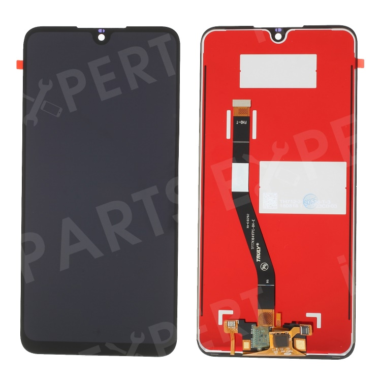 Купить со скидкой OEM LCD Screen and Digitizer Assembly Replacement for Huawei Honor 8X Max - Black
