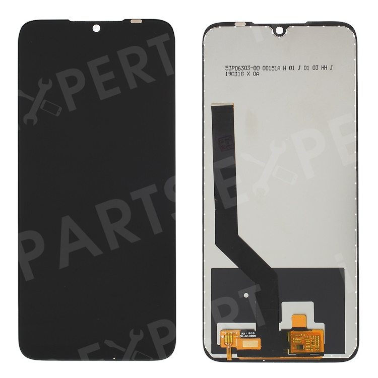 Купить со скидкой OEM Disassembly LCD Screen and Digitizer Assembly Replacement for Xiaomi Redmi Note 7