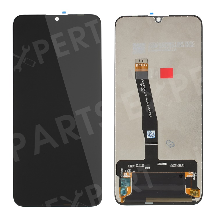 Купить со скидкой OEM LCD Screen and Digitizer Assembly Part for Huawei P Smart (2019) - Black