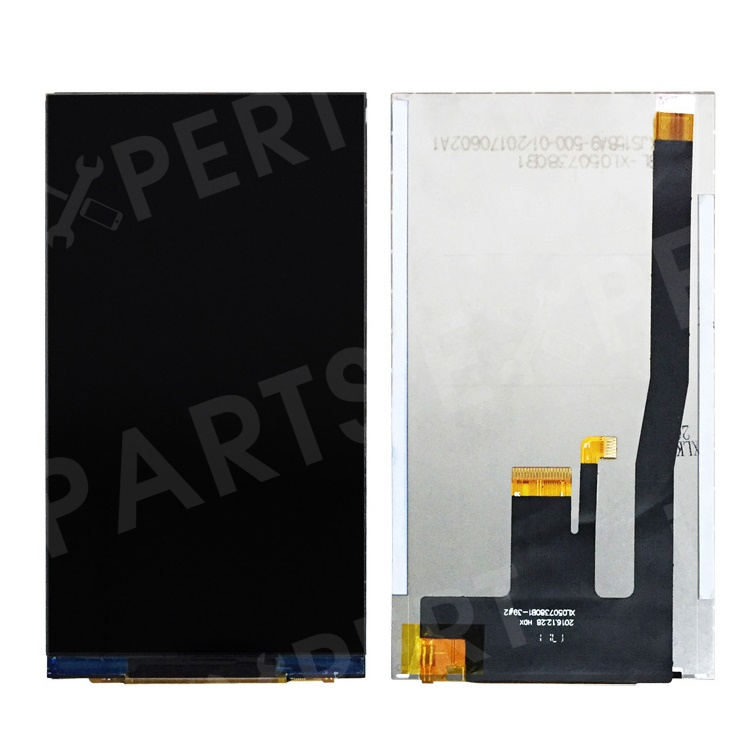 OEM LCD Screen and Digitizer Assembly for Doogee Shoot 2 - Black, Other Doogee Models