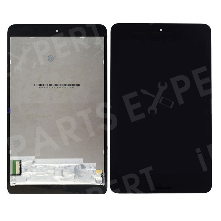 LCD Screen and Digitizer Assembly for Acer Iconia One 7 B1-750 (Refurbished Disassembly) - Black, Iconia One 7 B1-750