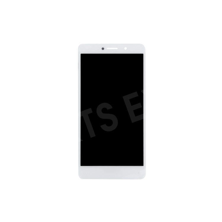 LCD Screen and Digitizer Assembly Spare Part for Huawei Honor 6X - White
