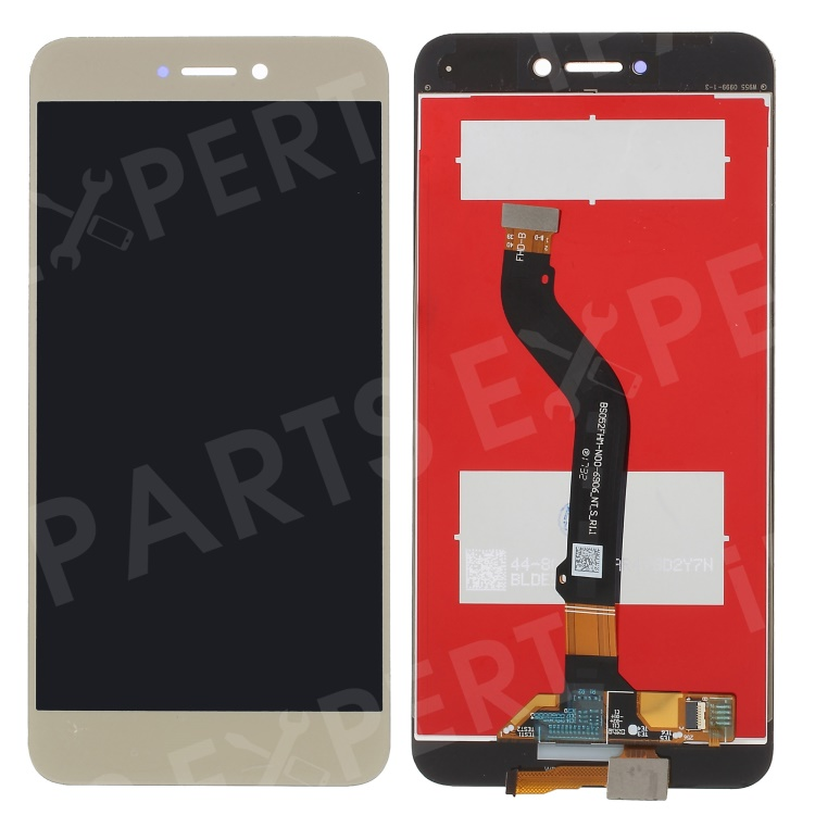 For Huawei Honor 8 Lite LCD Screen and Digitizer Assembly Part Replacement - Gold, Other Huawei Models