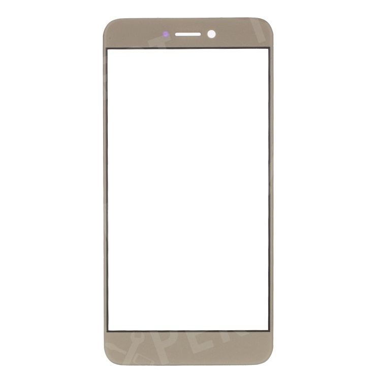 Gold - Digitizer Touch Screen Glass for Huawei Honor 8 Lite (2017), Other Huawei Models