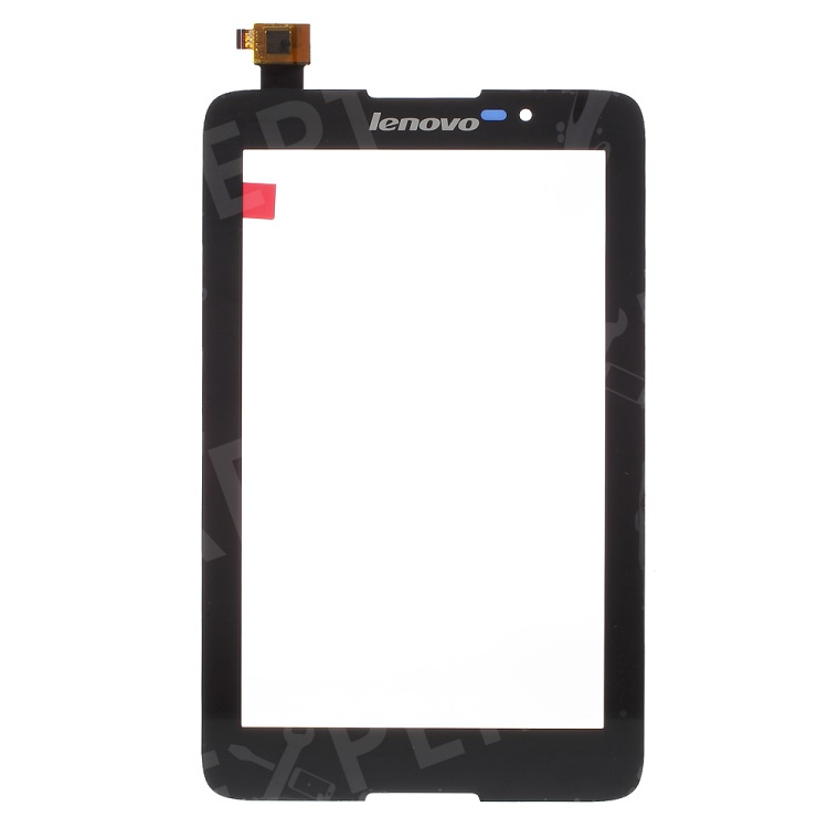 Black Touch Digitizer Screen for Lenovo IdeaTab A7-50 A3500 (Refurbished), Other Lenovo Models