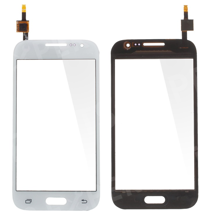 Digitizer Touch Screen Glass for Samsung Galaxy Core Prime SM-G360 - White, Galaxy Core Prime SM-G360
