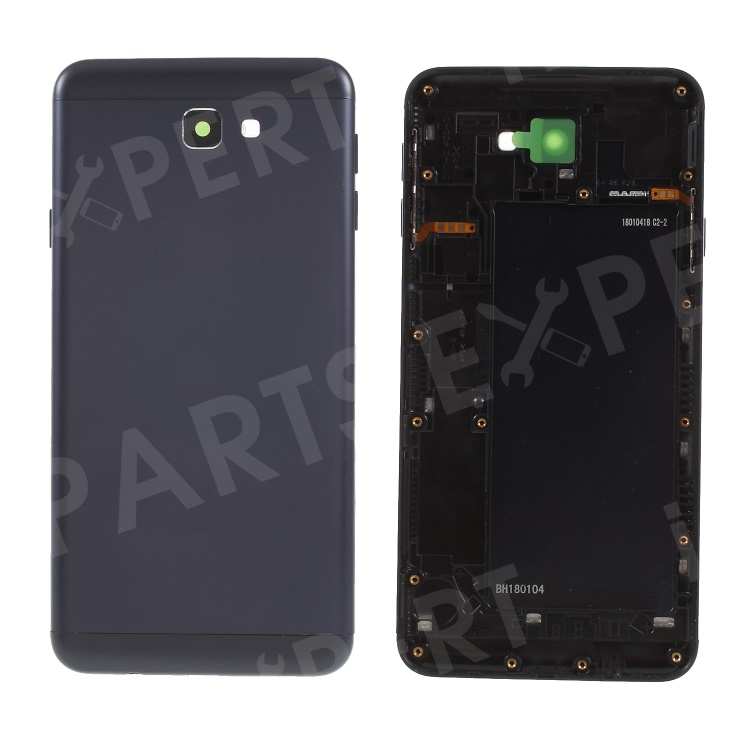 OEM Battery Housing Door Cover for Samsung Galaxy J7 Prime (2016) G610 - Grey, Galaxy J7 Prime (2016)