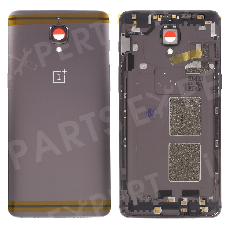 on sale 22b1c f162a OEM Battery Housing Case Cover Replacement Part with SIM Card Tray Holder  for OnePlus 3 / 3T