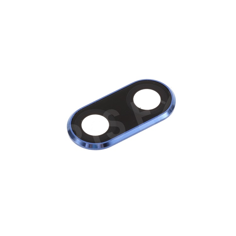 For Huawei Honor 10 OEM Rear Camera Lens Ring Cover Replacement Part - Blue, Huawei Honor 10