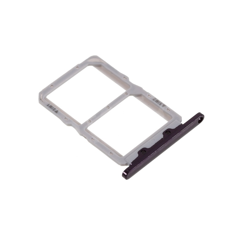 OEM SIM Card Tray Slot Holder Part for Huawei Honor 20 Pro - Coffee, Huawei Honor 20 Pro