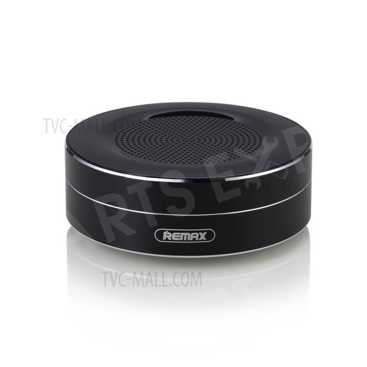REMAX M13 Mini Portable Bluetooth 4.0 Speakers with Microphone Support TF Card/AUX-in - Black iPhone 7 Plus 5.5 inch tvc