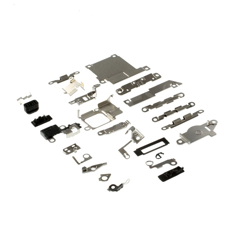 26 in 1 Fastening Bracket Inner Small Fix Replacement Parts for iPhone 5s OEM
