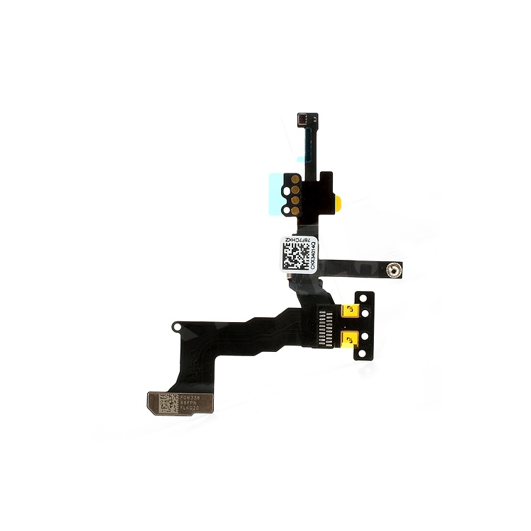 OEM for iPhone 5s Proximity Light Sensor + Front Camera Flex Cable Repair Part