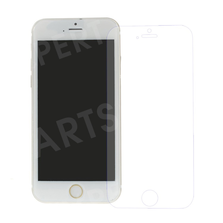 HD Clear LCD Screen Protector Film for iPhone 6 4.7 inch