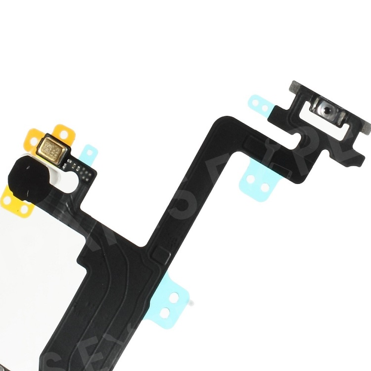 OEM Power Button Flex Cable Replacement Part for iPhone 6 4.7 inch