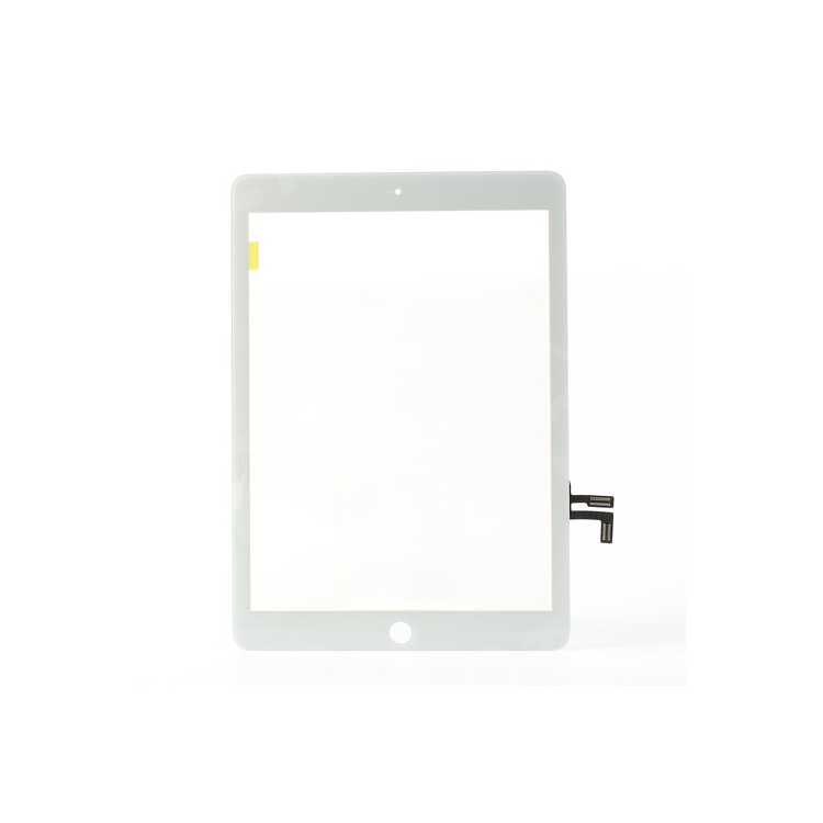 OEM for iPad Air Digitizer Touch Screen Glass Replacement - White