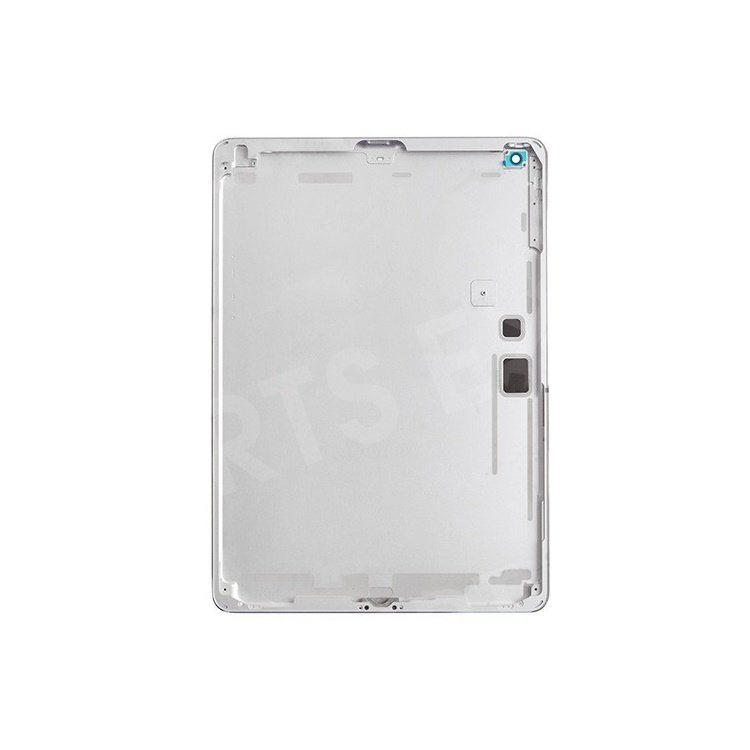 OEM for iPad Air Wifi Housing Back Cover Parts - Silver