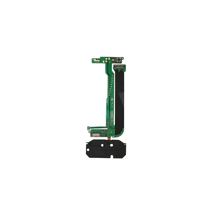 Flex Cable Ribbon w/ Keypad PCB for Nokia N95 8GB
