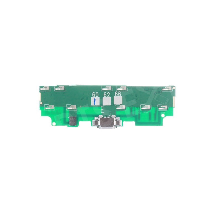 OEM Charging Port PCB Board Replacement for Nokia Lumia 625