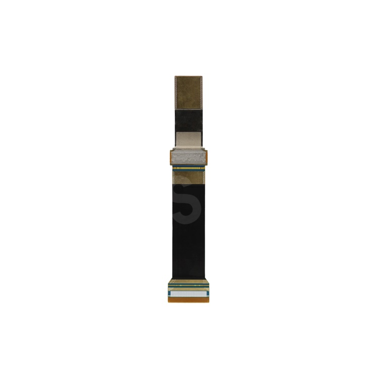 Samsung B5702 Flat Slide Flex Ribbon Cable Repair