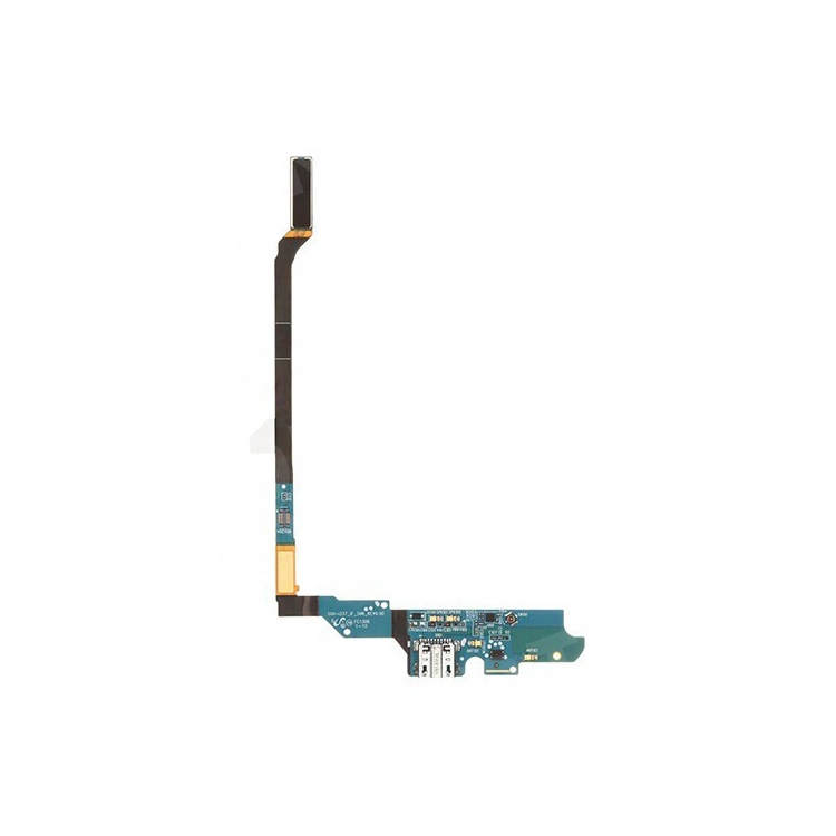 Charging Port Dock Connector Flex Cable Replacement for Samsung Galaxy S4 IV SGH-I337 AT&T