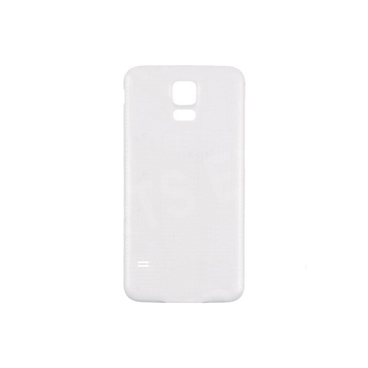White OEM Battery Door Cover Housing for Sprint Samsung Galaxy S5 SM-G900P