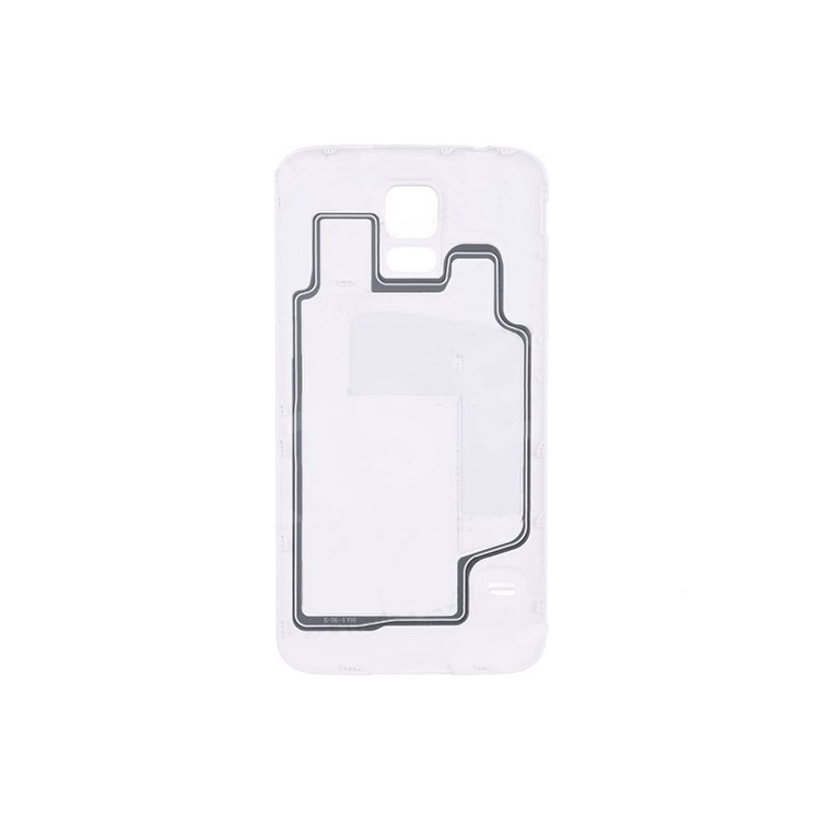 White OEM Battery Housing Cover for Verizon Samsung Galaxy S5 SM-G900V