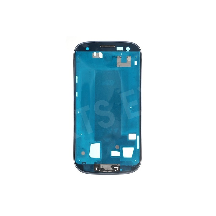 OEM Middle Metal Plate Frame Repair Parts for Samsung Galaxy S3 i9305 LTE