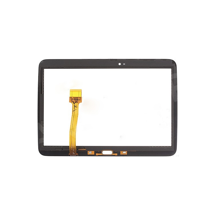 White for Samsung Galaxy Tab 3 10.1 P5200 Digitizer Touch Screen (OEM)