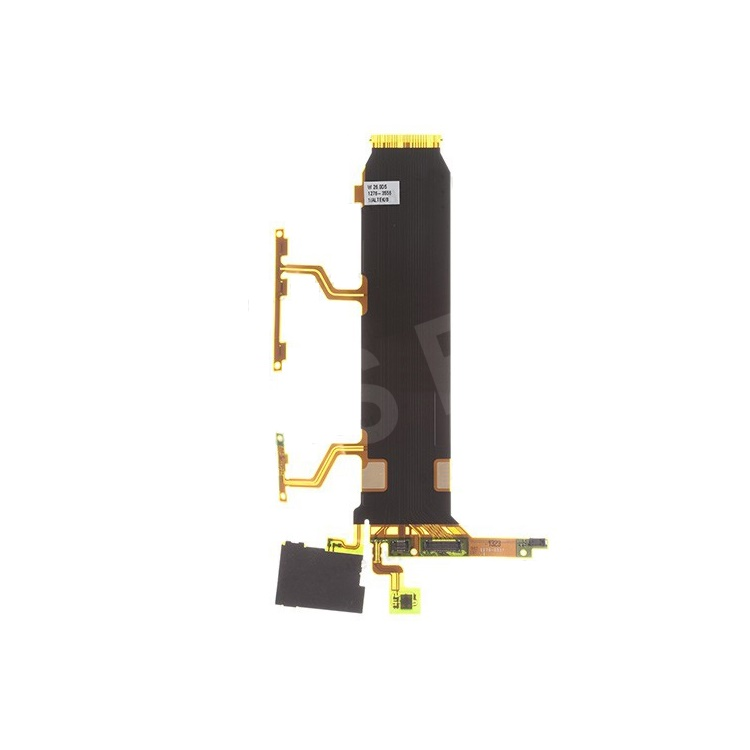 OEM Motherboard Flex Cable Ribbon Replacement for Sony Xperia Z Ultra XL39h C6806