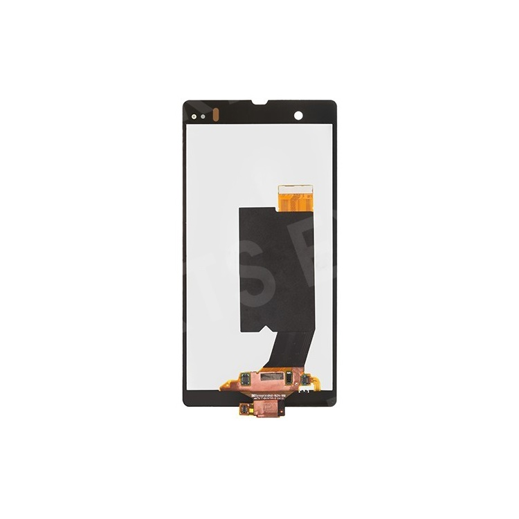 LCD Display + Touch Screen Digitizer Assembly Replacement for Sony Xperia Z C6603 L36h