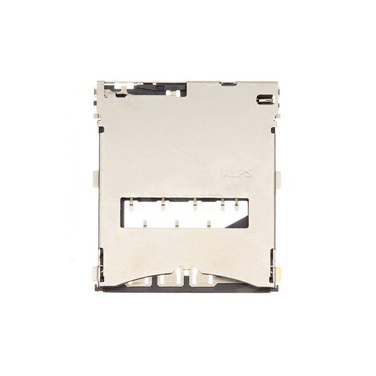 SIM Card Reader Holder Slot Parts for Sony Xperia Z C6603 L36h, Other Sony Models