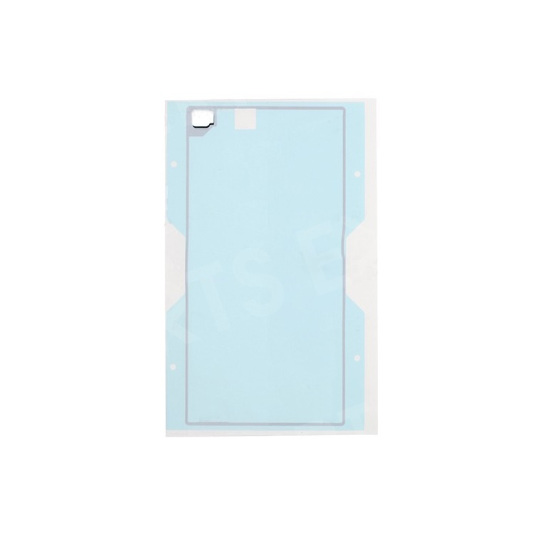 For Sony Xperia Z Ultra XL39h Battery Back Door Adhesive Sticker OEM